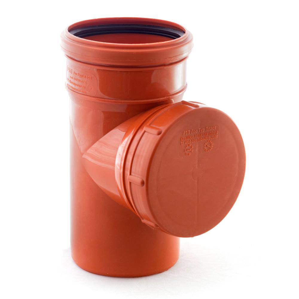 Image result for РЕвизия для наружняй канализации